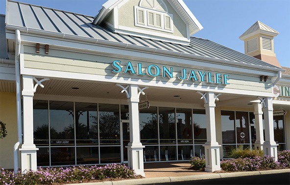 Salon Jaylee Colony Plaza