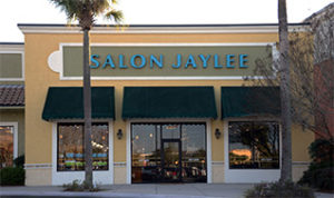 Salon Jaylee – Rolling Acres Plaza