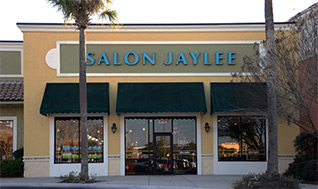 Salon Jaylee Rolling Acres Plaza