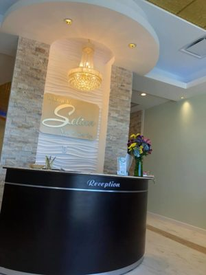 Selina Nails & Day Spa