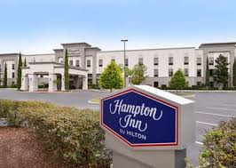 Hampton Inn and Suites Lady Lake/The Villages